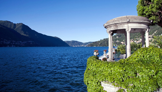 Italian Lakes Walking &amp; Hiking Tour